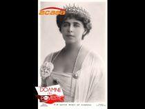 Povestea de iubire dintre Regina Maria a Romaniei si regele aurului, la  Doamne de poveste