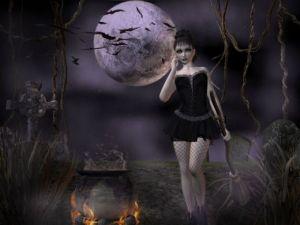 Cum sa te costumezi de Halloween, in functie de zodie