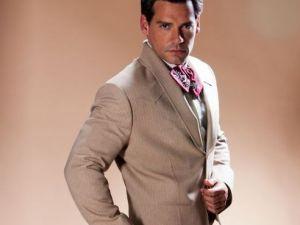 Cristian de la Fuente se sacrifica pentru familie. Drama emotionanta a actorului principal din  Dragoste si Lupta