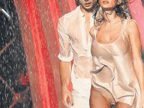Reactii surprinzatoare ale vedetelor  Dansez pentru tine  cand au aflat ca trebuie sa faca striptease:  Am ramas cu gura cascata