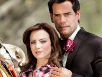 Silvia Navarro si Cristian de la Fuente, in ipostaze tandre pe platourile de filmare. Uite ce spune actorul despre relatie