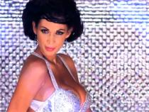 Nicoleta Luciu face dezvaluiri incitante despre filmarile la videoclipul piesei Mexicano:  Am adormit la un moment dat, pe jumatatea goala, in timp ce...