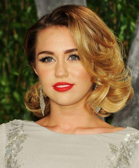 Miley Cyrus, sexy in costum de baie. Uite cum arata acum
