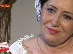 Maria Salaru: drama unei mari cantarete