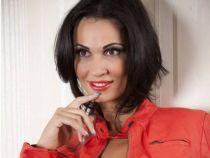 Nicoleta Luciu, surprinsa intr-o ipostaza amuzanta inainte de  Bingo Romania . Cum arata bruneta