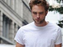 Care Kristen Stewart? Robert Pattinson se saruta pasional cu o blonda superba