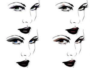 Lectia de machiaj: Nuanta de  fard potrivita in functie de culoarea ochilor tai