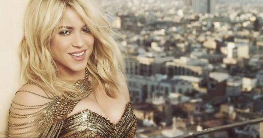 Shakira a aratat fanilor doua poze absolut adorabile cu micutul Milan FOTO