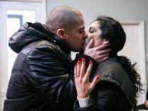 Doinita Oancea si Augustin Viziru se casatoresc in  Ingeri pierduti  FOTO