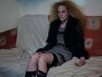 Simona din  Ingeri Pierduti , victima unei razbunari si a unui abuz sexual