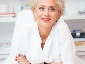 Dr. Anca Vereanu dezvaluie la  Doctorul Casei  secretul tineretii fara batranete
