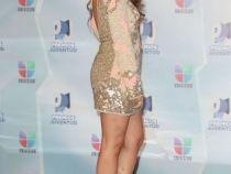 Ana Brenda Contreras impresioneaza cu frumusetea sa. Cum arata Maricruz fara machiaj