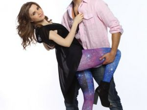 O noua viata - prima telenovela muzicala romaneasca incepe ACASA