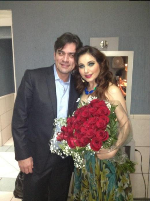 Fite de vedeta sau iubire de tata? Ce cadou extravagant a primit fiica lui Jorge Salinas la implinirea varstei de 18 ani