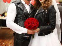 Alina Eremia si Dorian Popa, nunta ca in povesti in ultimul episod din  O noua viata