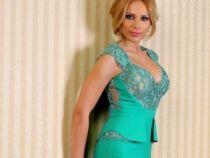 Iulia Vantur, eleganta si rafinament! Cum arata vedeta intr-o rochie pe care toate doamnele si-o doresc in garderoba