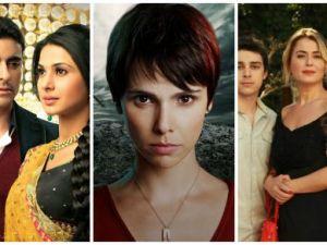 Acasa aduce, din 14 decembrie, trei seriale de exceptie: Sufletul meu pereche, Ingeri si nobili si Avenida Brasil