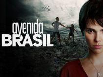 Incepand de luni, 14 decembrie, Avenida Brasil vine Acasa!