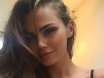 Xenia Deli, moldoveanca de care s-a indragostit Justin Bieber, are o sora superba. Cat de mult seamana cele doua