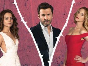 Incepand din 2 februarie, serialul turcesc Lupta rozelor vine Acasa