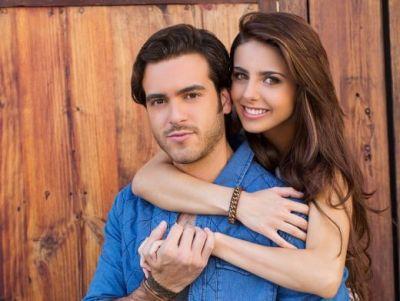 Aldonza si Cristobal lupta pentru dragostea lor in serialul In umbra trecutului , din 15 februarie, Acasa!