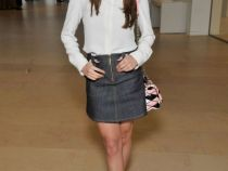 Selena Gomez, inca o aparitie de senzatie la Paris Fashion Week. Rochia in care nimeni nu a putut sa o ignore