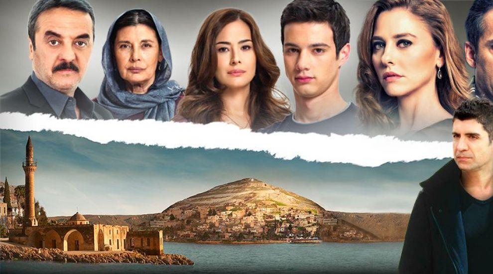 Serialul turcesc Trandafirul negru vine Acasa, din 30 mai, cu un nou sezon!