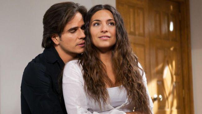 Ana Brenda Contreras, vedeta din Maricruz, are un iubit pe masura. Cum arata barbatul  noii Thalia ?