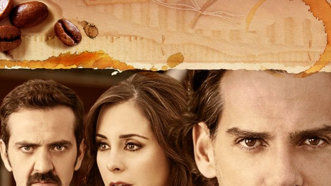 Din 25 iulie, telenovela mexicana Intrigi in Paradis vine Acasa!