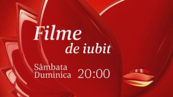 Filmul de iubit, sambata si duminica de la 20:00, Acasa