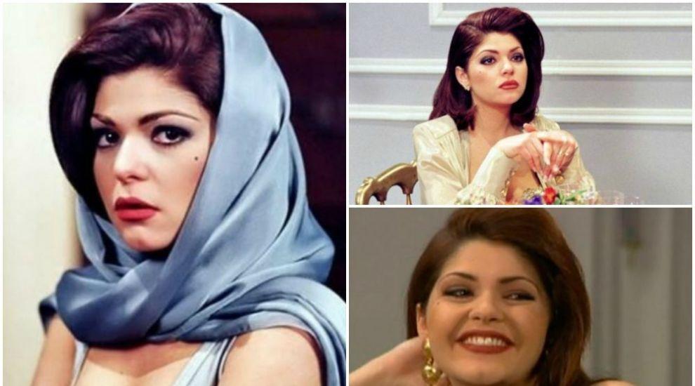 S-a transformat intr-o bomba sexy. Cat de bine arata Soraya din Sarmana Maria la 21 de ani dupa incheierea telenovelei