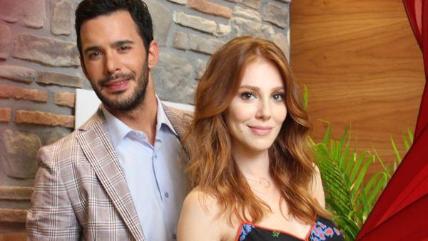 Din 21 august, telenovela ta preferata te asteapta la Acasa! ,,Pretul Dragostei  revine