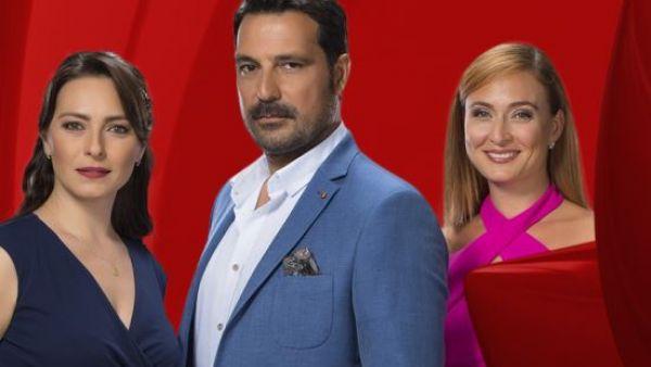 Secrete in familie  este un serial turcesc unde emotia si situatiile neasteptate sunt in prim plan