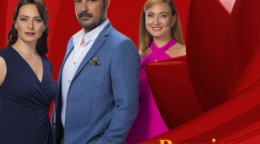 Secrete in familie , un serial turcesc unde emotia si situatiile neasteptate sunt in prim plan