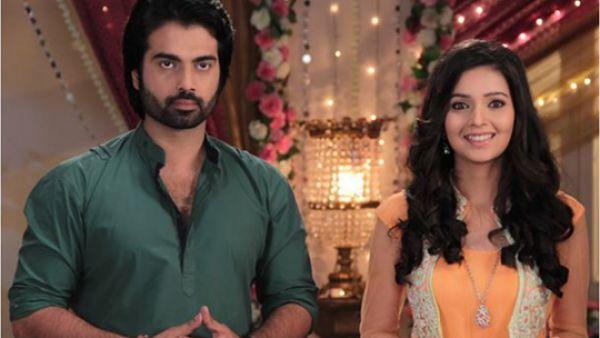 E scris in stele – o noua telenovela indiana, din 16 decembrie
