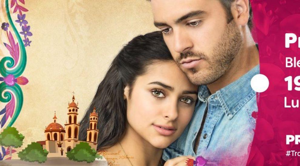PRO 2 aduce două seriale de excepție din Spania: Mă declar vinovată și Blestemul meu iubit!