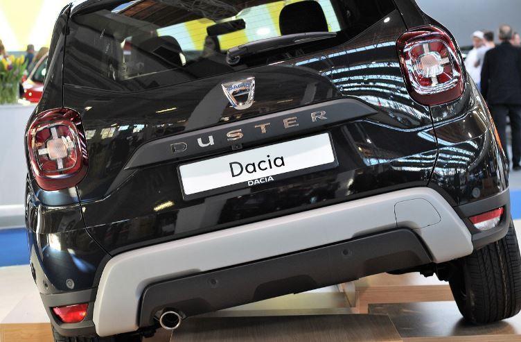 (P) Dacia - Mașina Fiabilă Pentru Buget