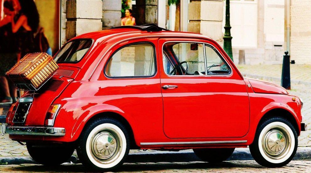 (P) Despre Marca și Mașinile Fiat