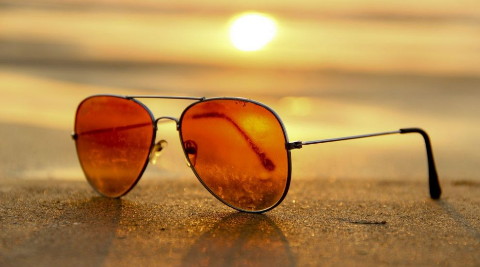 (P) Ochelarii de soare clip-on