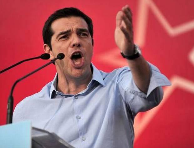 BREAKING NEWS: Premierul Greciei a facut ANUNTUL de care toata Europa se TEME! S-a intamplat in direct, la TV