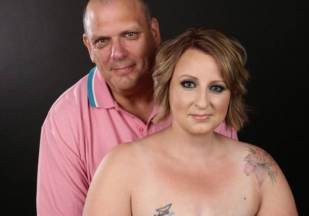 A supravietuit cancerului la san, iar acum a pozat TOPLESS. Cum arata femeia si ce reactii a primit dupa ce a publicat imaginea