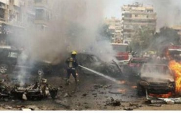 Statul Islamic a revendicat atacul din aceasta dimineata: