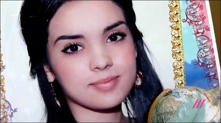 """""""Am nascut un monstru"""". Agonia unei mame a carei fiica a fugit din Rusia pentru a se alatura jihadistilor din Statul Islamic. Gestul extrem pe care l-a facut pentru a o convinge sa nu fuga de acasa"""