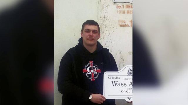 Ce au gasit anchetatorii in casa extremistului maghiar care planuia sa arunce in aer o bomba, la parada de 1 decembrie