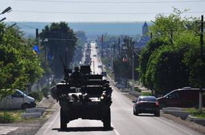 Trupe americane pe strazile din Romania. Incotro se indreapta sutele de soldati