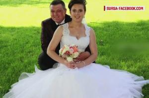 """Lovitura grea pentru doi miri din Sibiu. Ce se intampla in casa lor, in timp ce ei se distrau la nunta, cu invitatii. """"Ne-a urmarit cineva"""""""