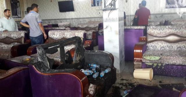 SOCANT! Inca un atac terorist al Statului Islamic! Sunt cel putin 12 morti