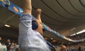 Comentatorul islandez a fost demis de la job-ul de zi cu zi, la 3 zile dupa ce a intrat in istorie cu reactia nebuna de la gol! VIDEO