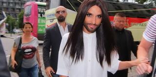 Conchita Wurst nu mai arata asa! Schimbarea la care a apelat castigatoarea de la Eurovision