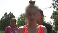 Trei fete, care nu au nici 15 ani, au plecat sa locuiasca intr-o familie de tigani, alaturi de cei pe care-i numesc viitorii lor soti. Apelul disperat al parintilor